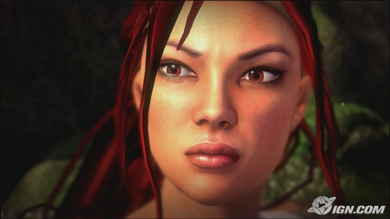 > Just finished Heavenly Sword...Game of MY Year!! - Photo posted in PS3 Lounge | Sign in and leave a comment below!